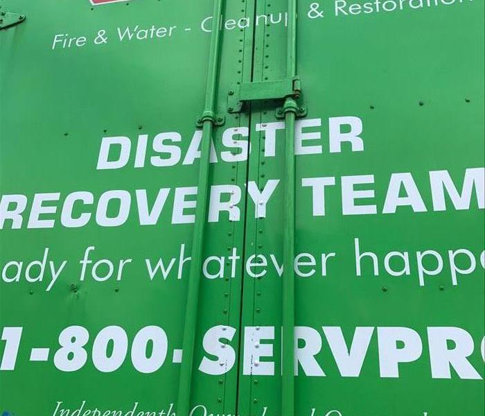 SERVPRO of North Atlanta/ Buckhead Commercial Large Loss Team After