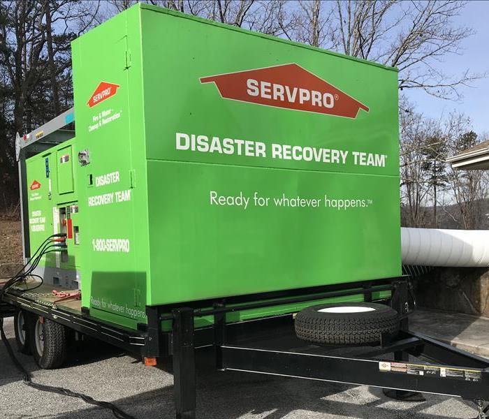 Our Disaster Recovery Team