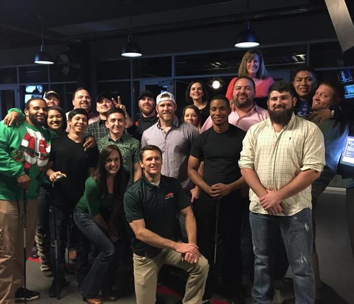 2015 Employee Holiday Party