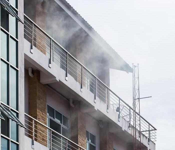 Commercial Smoke Damage: What You Need To Know