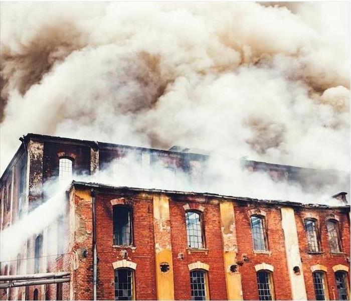 Fire Damage How to Rescue Residential Masonry from Fire Damage in Atlanta