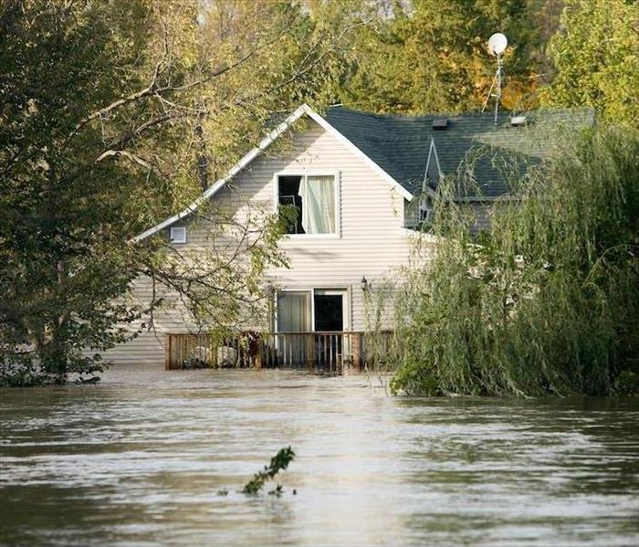 Storm Damage Use the Right Services to Overcome Flood Damage in Your Atlanta Area Home
